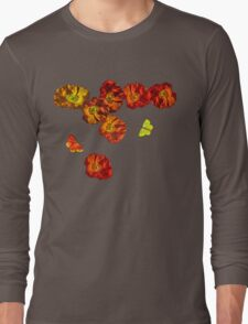 Poppy delight  Long Sleeve T-Shirt