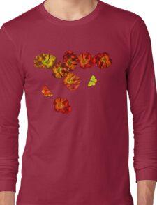 Poppy delight  Long Sleeve T-Shirt