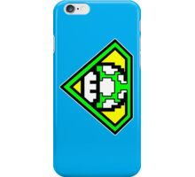 Super 1-up Mushroom iPhone Case/Skin