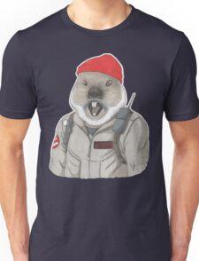 Bill-Hog Unisex T-Shirt