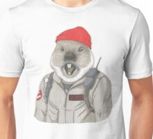 Bill-Hog Unisex T-Shirt
