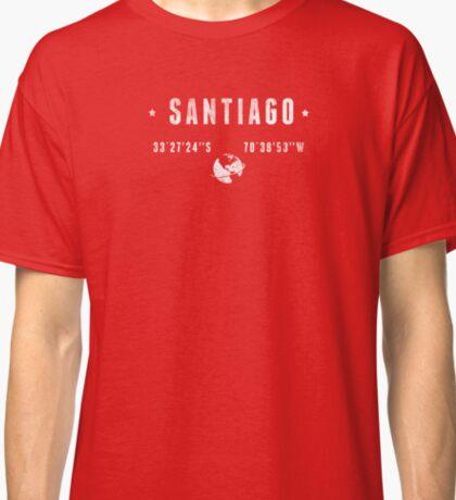 Santiago Classic T-Shirt
