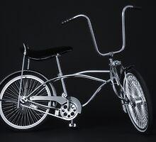 Chrome on wheels by Mikko Laaksonen