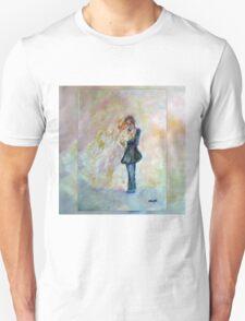 Wedding Dance Artist Designed Decor & Gifts Unisex T-Shirt