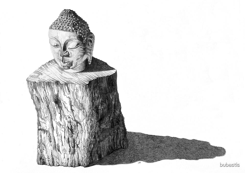 Buddha  by bubastis