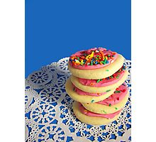 Sweet Stack Photographic Print