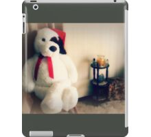 *Big Gift for a small person* iPad Case/Skin
