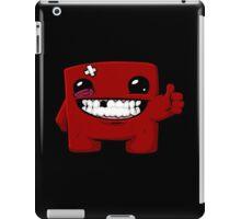 Super Meat Thumb iPad Case/Skin