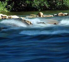 Slow Water by Rangorn