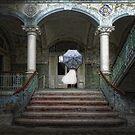 palace of the forgotten dreams by Jo-PinX