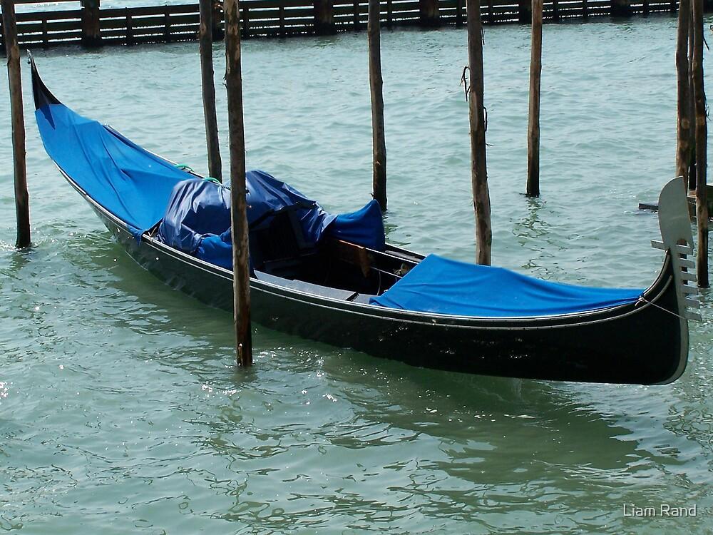 Gondola by Liam Rand