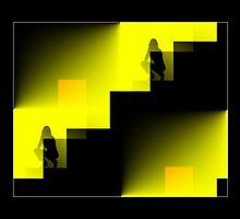 .....Steps..... by Biswajit Pandey