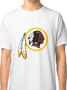 Washington Redskins Classic T-Shirt