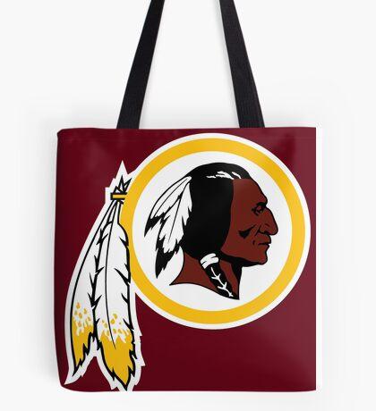 Washington Redskins Tote Bag