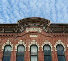 Centennial Block by PDWright