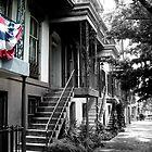 Savannah Street by Kodak