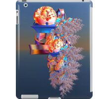 Global Warming !!! iPad Case/Skin