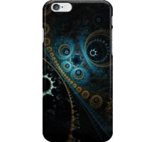 Enter Machine (Best viewed full screen) iPhone Case/Skin