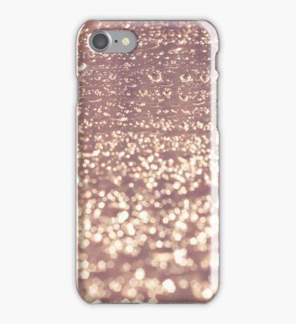 Rain rain, never go away iPhone Case/Skin