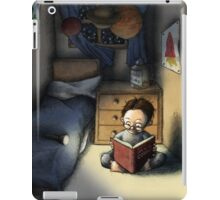 Childhood Passion - Space iPad Case/Skin