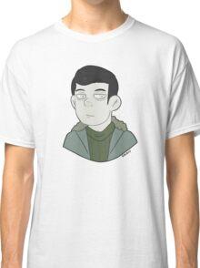 simon monroe // in the flesh Classic T-Shirt