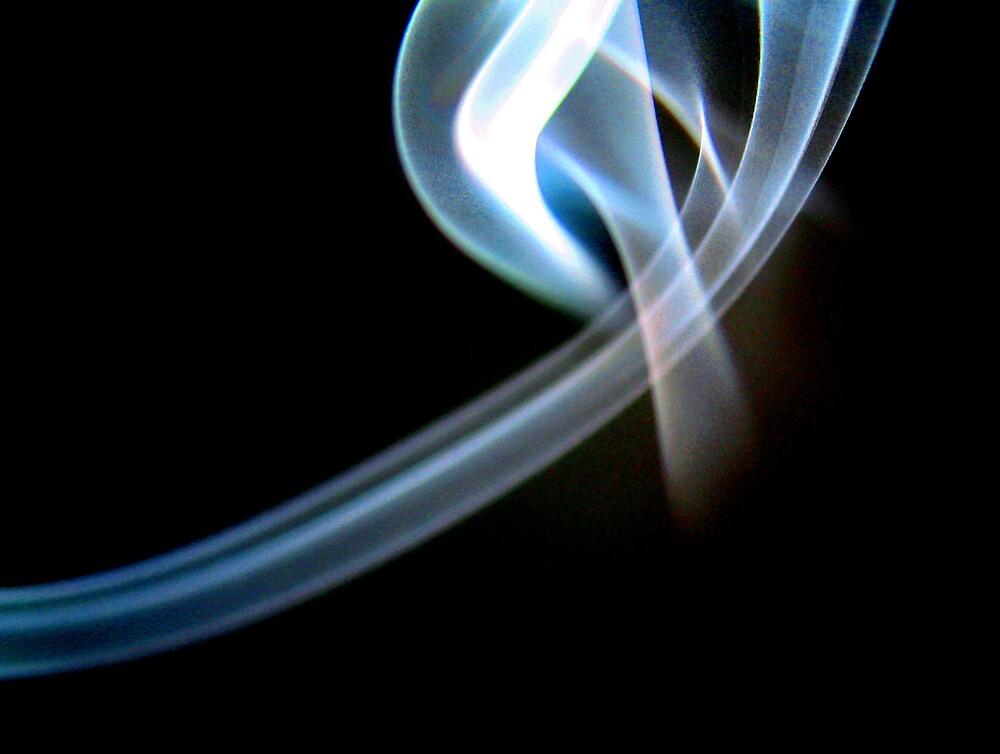Smoke  by Tommy Seibold