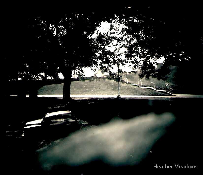 PInhole Photo 3 by Heather Meadows