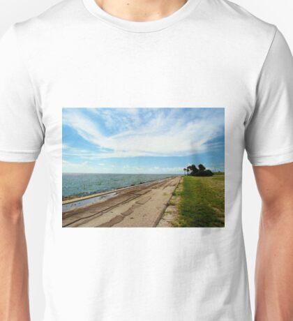 Florida Rest Area Unisex T-Shirt