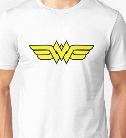 Wondermom Unisex T-Shirt