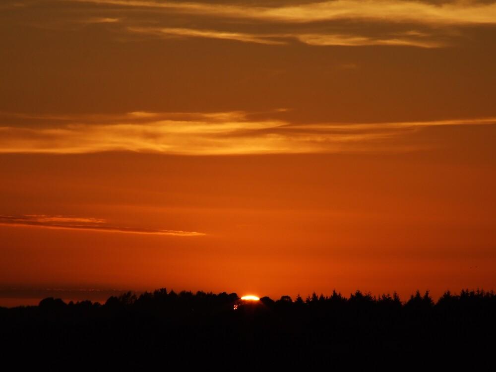 sunset26 by matjenkins
