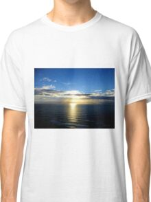 San Francisco Sunset 141 Classic T-Shirt