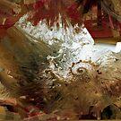 Fractal Splash by Jing3011