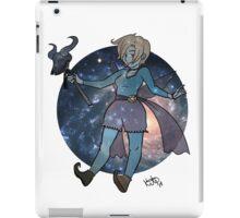 """Fae"" Witch iPad Case/Skin"
