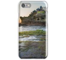 Tanah Lot - Bali Indonesia iPhone Case/Skin