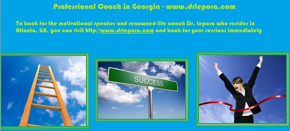 Recognized as an international expert in career transition