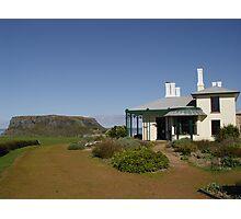 Australia - Tasmania, Stanley Photographic Print