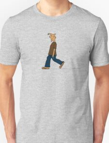 strolling down to the shop on a sunday morning T-Shirt