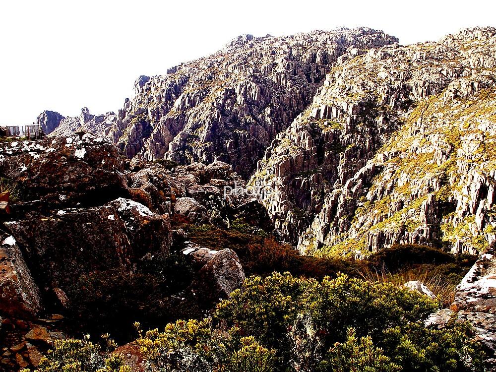 Australia - Tasmania by photoj