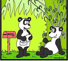 WWF by Hagen