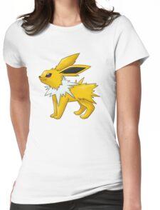 Jolteon Womens Fitted T-Shirt