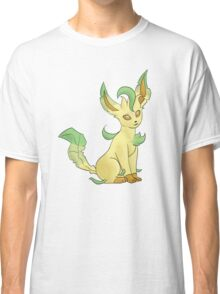 Leafeon Classic T-Shirt