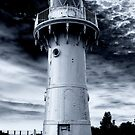 Lighthouse of Doom by Christopher Meder