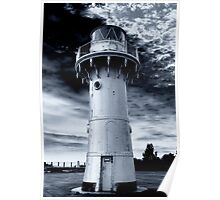 Lighthouse of Doom Poster