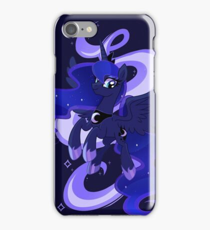 My little woona iPhone Case/Skin