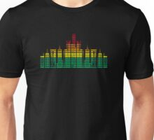 City of Sound Unisex T-Shirt