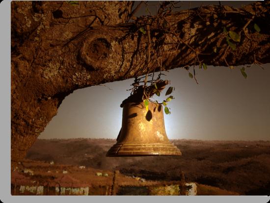 Ye Olde Bell by Deon de Waal