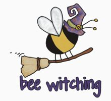 Bee witching by Corrie Kuipers