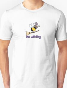 Bee witching Unisex T-Shirt