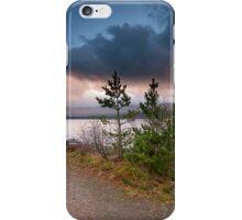 Loch Morlich iPhone Case/Skin