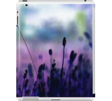 If I had a purple crayon ... iPad Case/Skin
